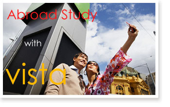 Study Abroad Programme at VISTA